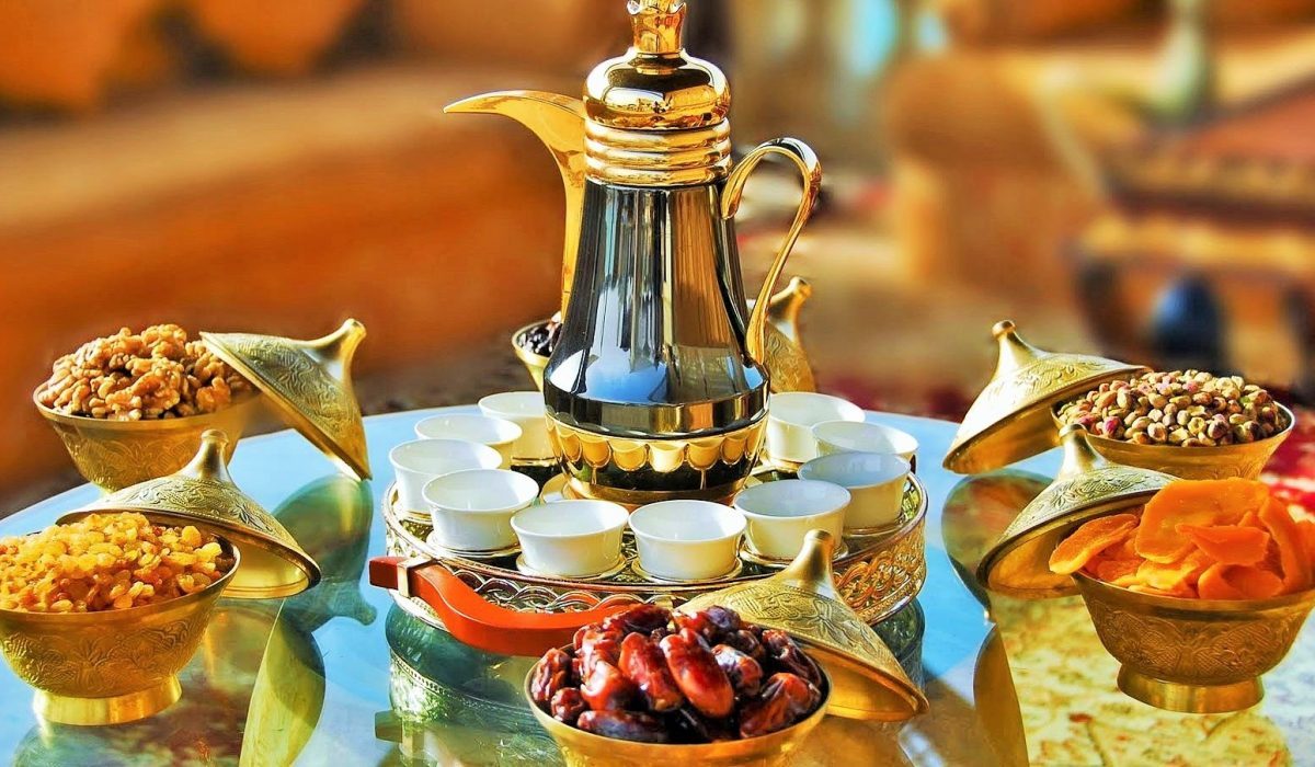 Weight Loss Tips For Ramadan