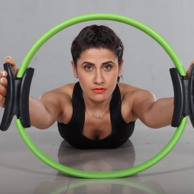 Celebrity Fitness Trainer Yasmin Karachiwala Decodes Fitness