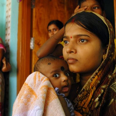 Canadian government funds 17 Indian healthcare projects for women and children from low-income groups