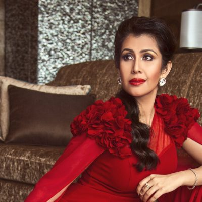 TV Actress Ankita Bhargava Talks About Her Journey, Fitness Routines & Favourite Meals