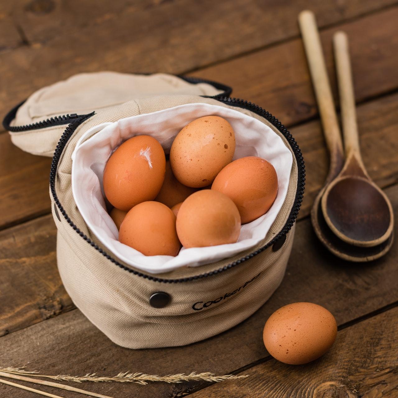 egg masks