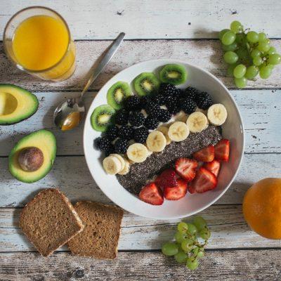 5 vegetarian low calorie dinner recipes
