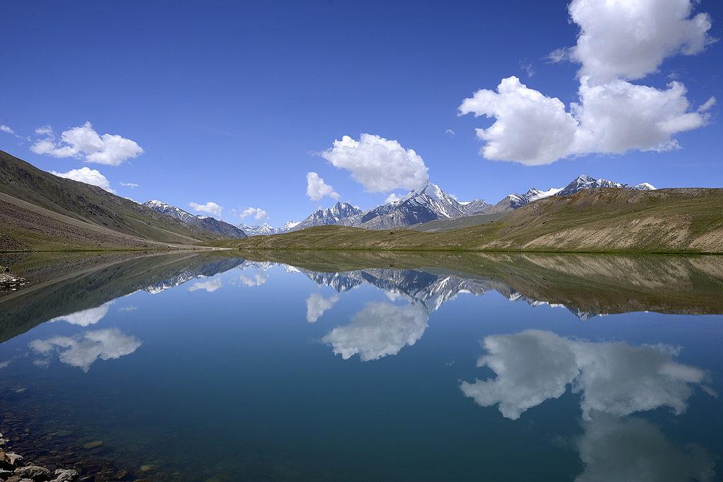 Lahaul-Spiti, Himachal Pradesh