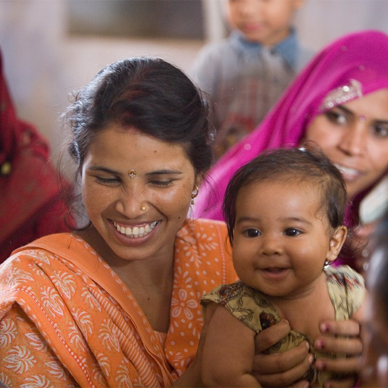 India Achieves Groundbreaking Success In Reducing Maternal Mortality