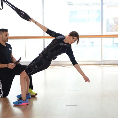 What is EMS Training? Learn All About This Fat Burning Workout