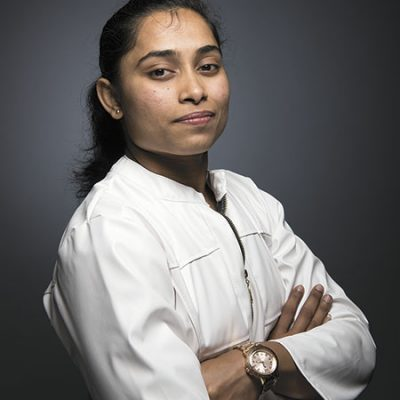 Dipa Karmakar Strikes Gold At The World Challenge Cup In Turkey