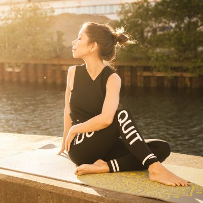 8 Yoga Asanas To Assist In Weight Loss