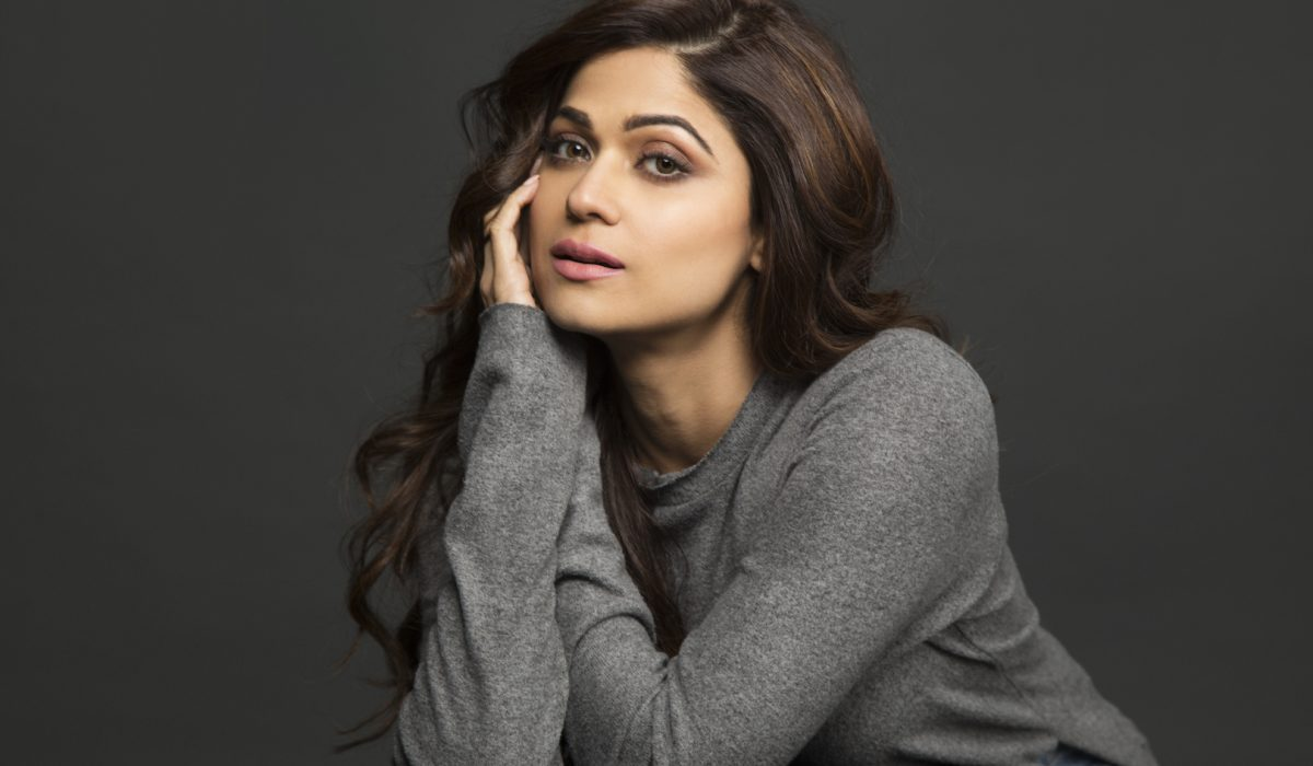 Shamita Shetty Discusses New Projects & Tells Us Why Staying Healthy Is So Important