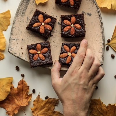 Scrumptious Vegan Desserts for the Healthy You!