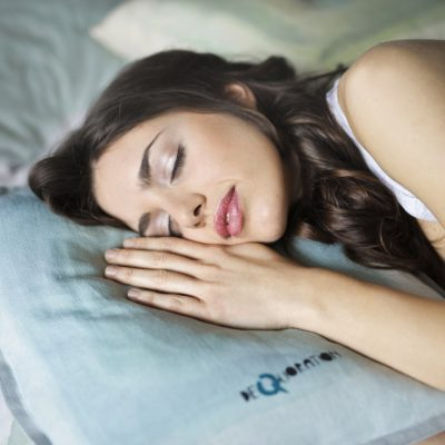 Foods To Avoid For A Good Night's Sleep