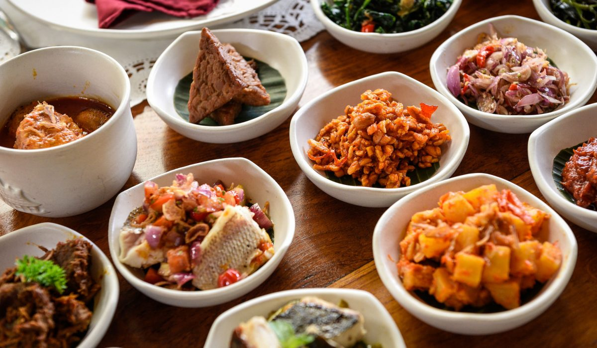 5 Tips To Conscious Eating During Festivals