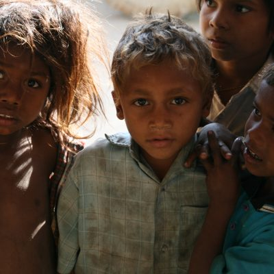 India has highest number of extremely thin children: World Hunger Index