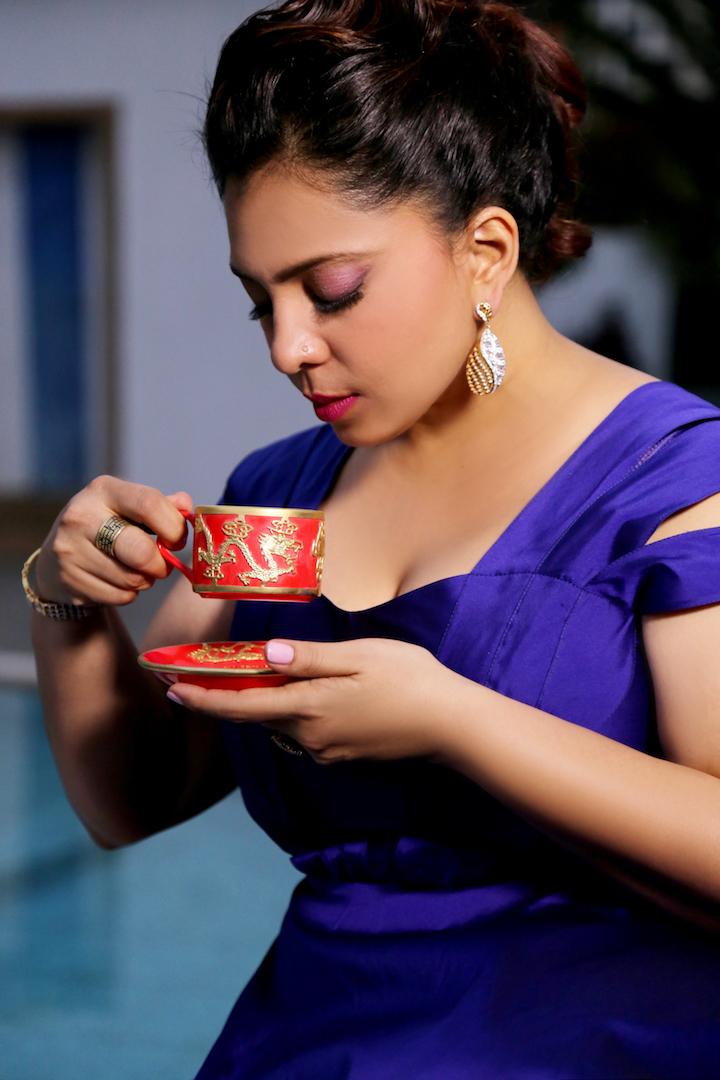 Radhikas Fine Teas & Whatnots