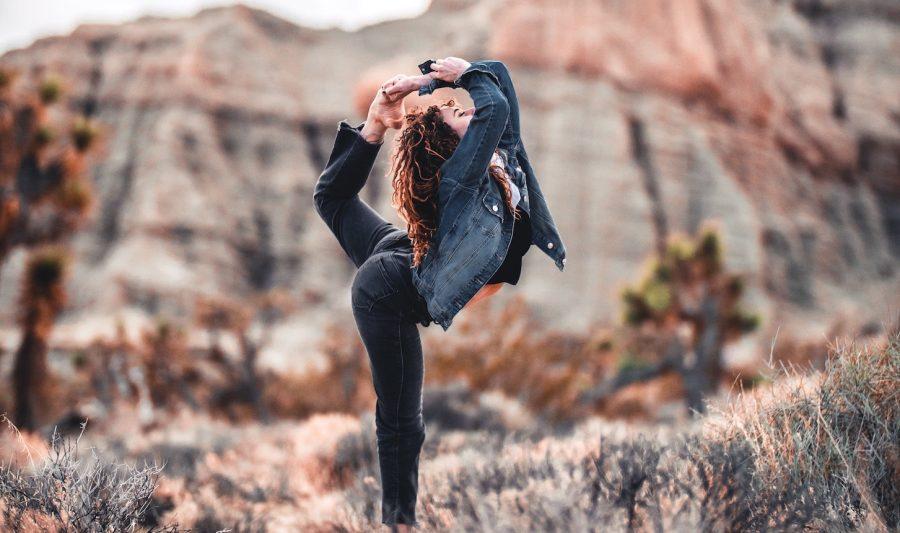 top yoginis in India