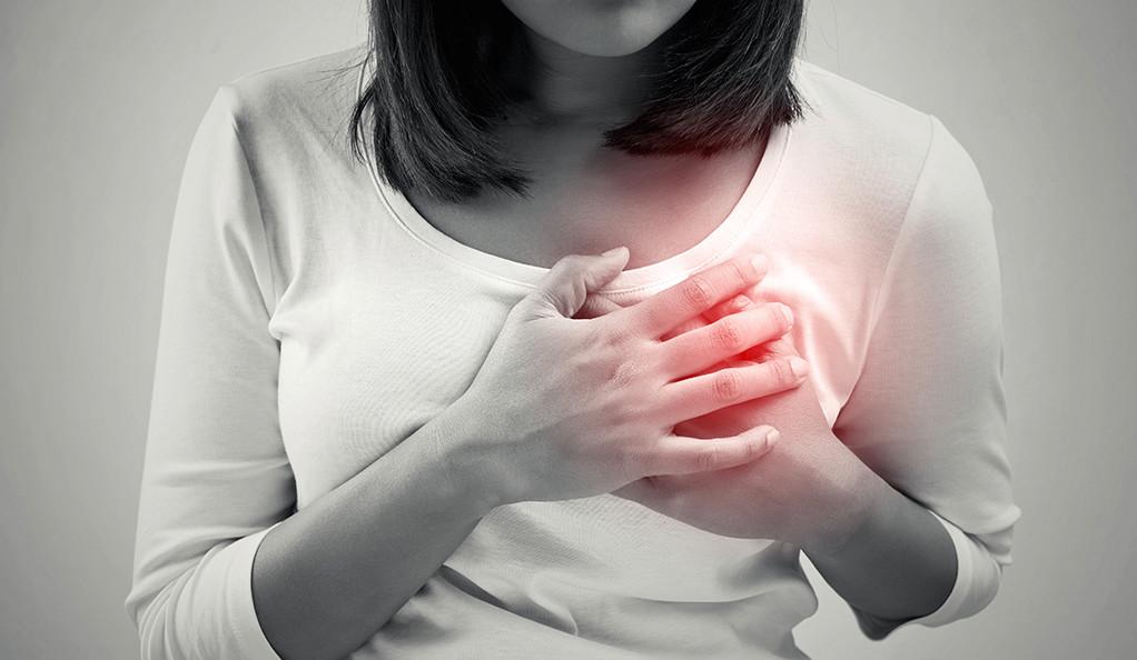 heart stroke
