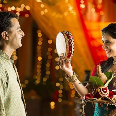 5 Things To Consider Before Karwa-Chauth Fasting