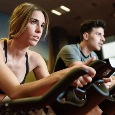 Top 5 Mistakes To Avoid In A Spinning Class