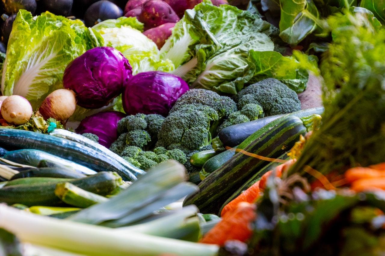 5 Foods to Strong Bones