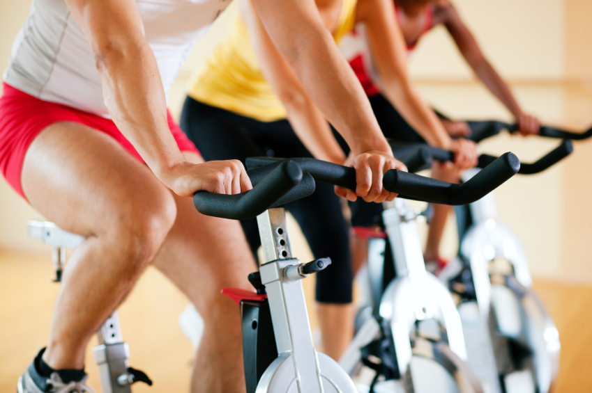 Mistakes To Avoid In A Spinning Class