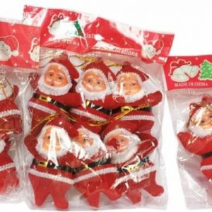 SkyAsia 3306_WUX Hanging Ornaments  (Pack of 14)