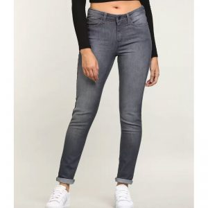 Lee Skinny Women's Grey Jeans