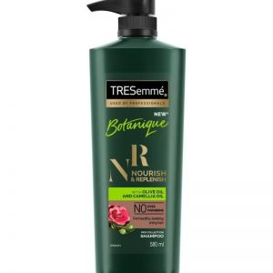 TRESemme Nourish and Replenish Shampoo  (580 ml)