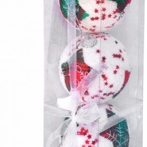 SkyAsia 3325_C1W Hanging Ornaments  (Pack of 3)