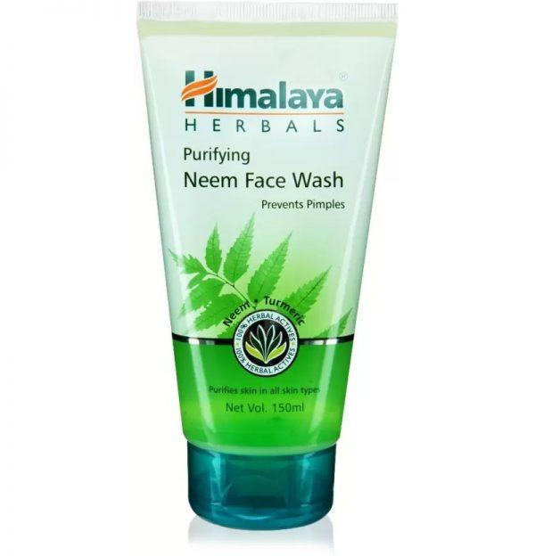 Himalaya Purifying Neem Face