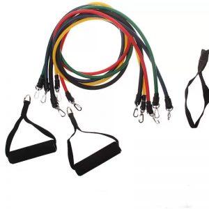 GOCART Pulling Rope 5 Elastic Fitness