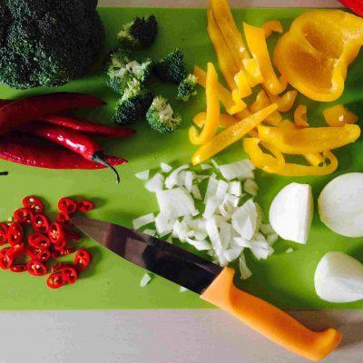 Diet To Prevent Diabetic Retinopathy