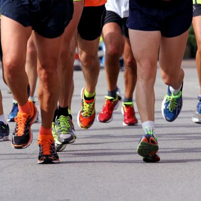 Chronic Cardio: The Three Gear System