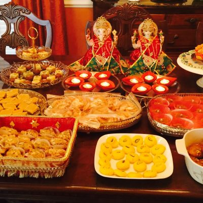10 Foods To Avoid On A Diwali Dinner