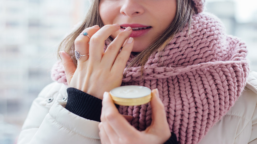 Winter Skincare For Mommies