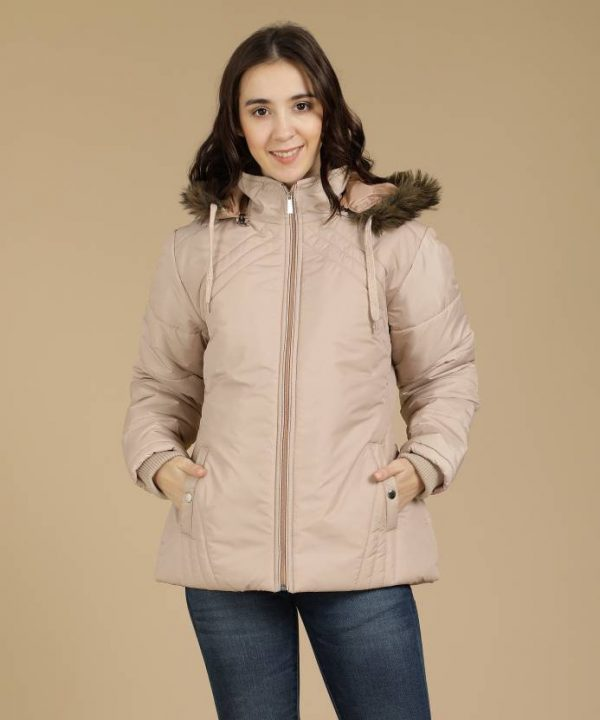 Collins Full Sleeve Solid Women