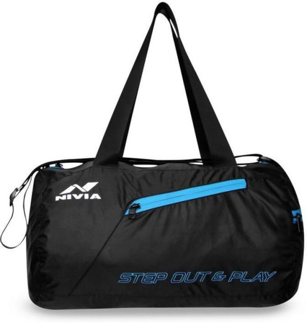 Nivia Deflate Round -01 Gym