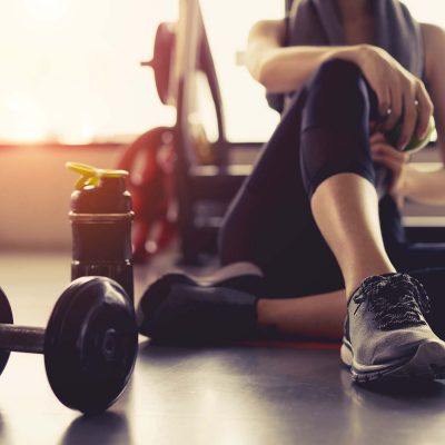 5 Common Gym Mistakes Made by Beginners