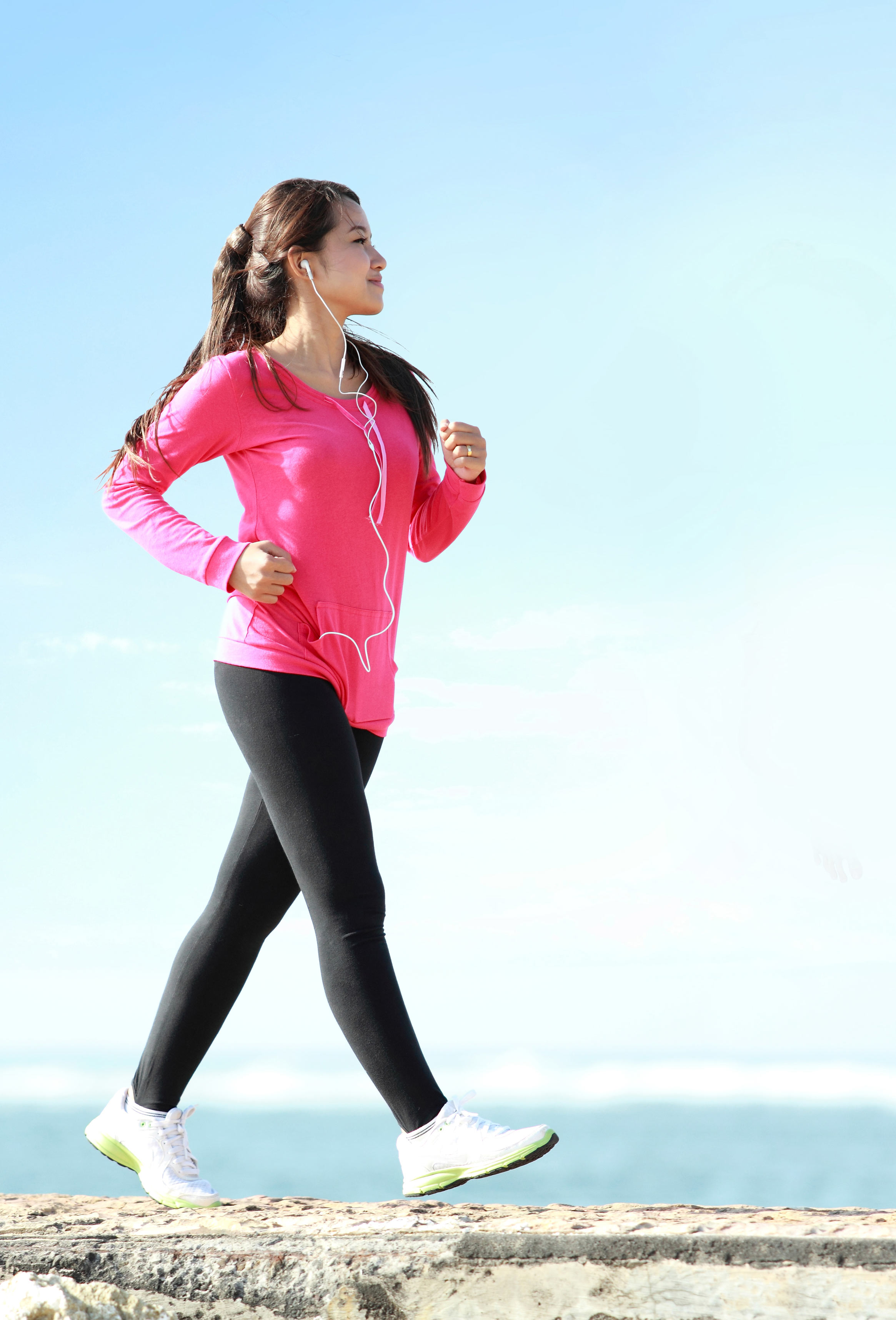 Small Steps That Lead To A Healthier You
