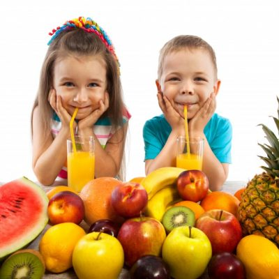 Smart Snacking During Your Child's Exam