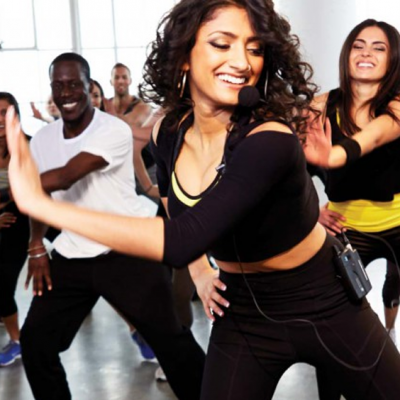 Dance And Exercise To Get Fit For Life