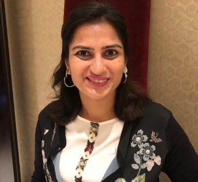 Ms. Pooja Nagdev, Cosmetologist & Aromatherapist, Founder, Inatur