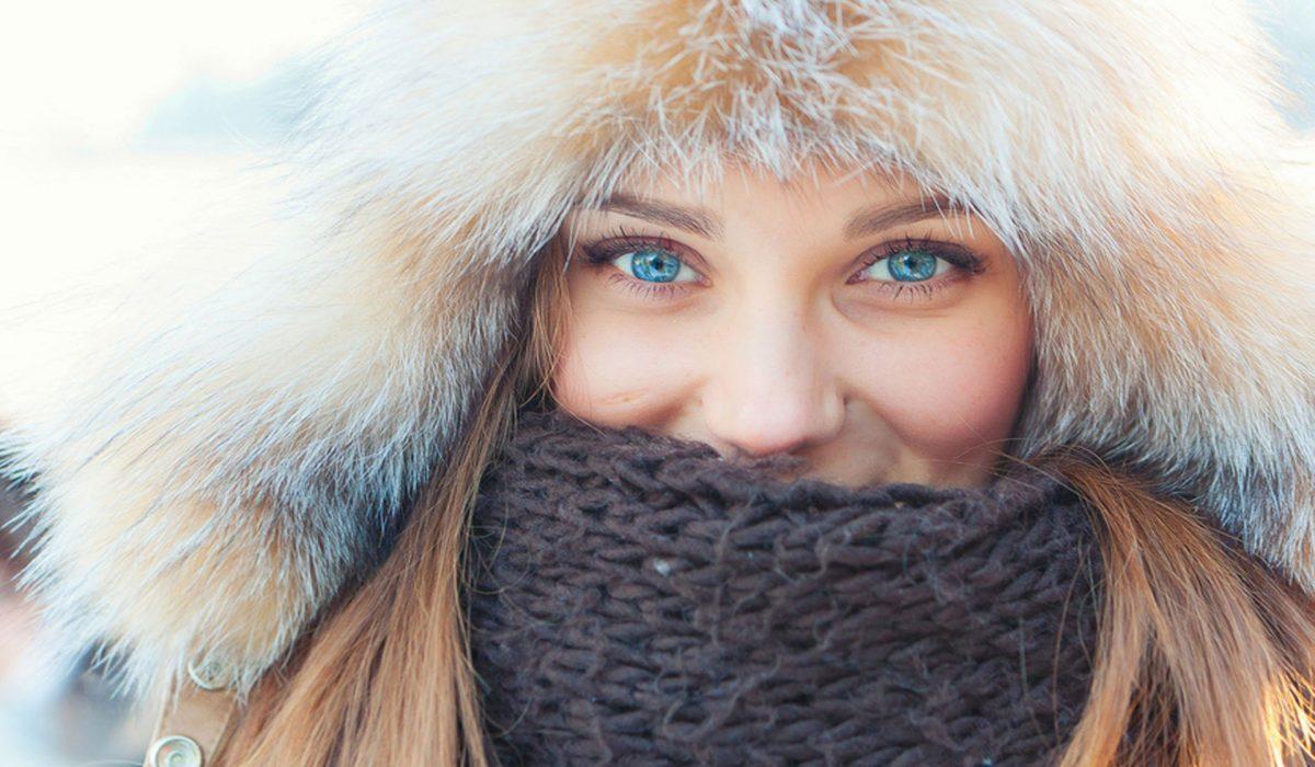 Keep Your Skin Glowing, Despite Winters