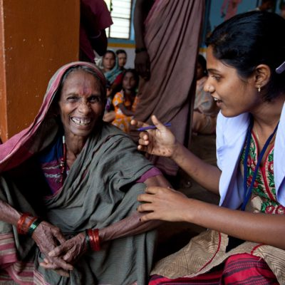 Determined Effort Needed to Eliminate Unacceptably High Rate of Tuberculosis in India