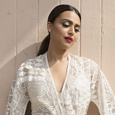The Most Powerful Woman On The Block: Swara Bhasker