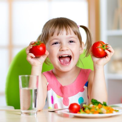 Feed Your Toddler Right: Know the Simple Process of Toddler Nutrition