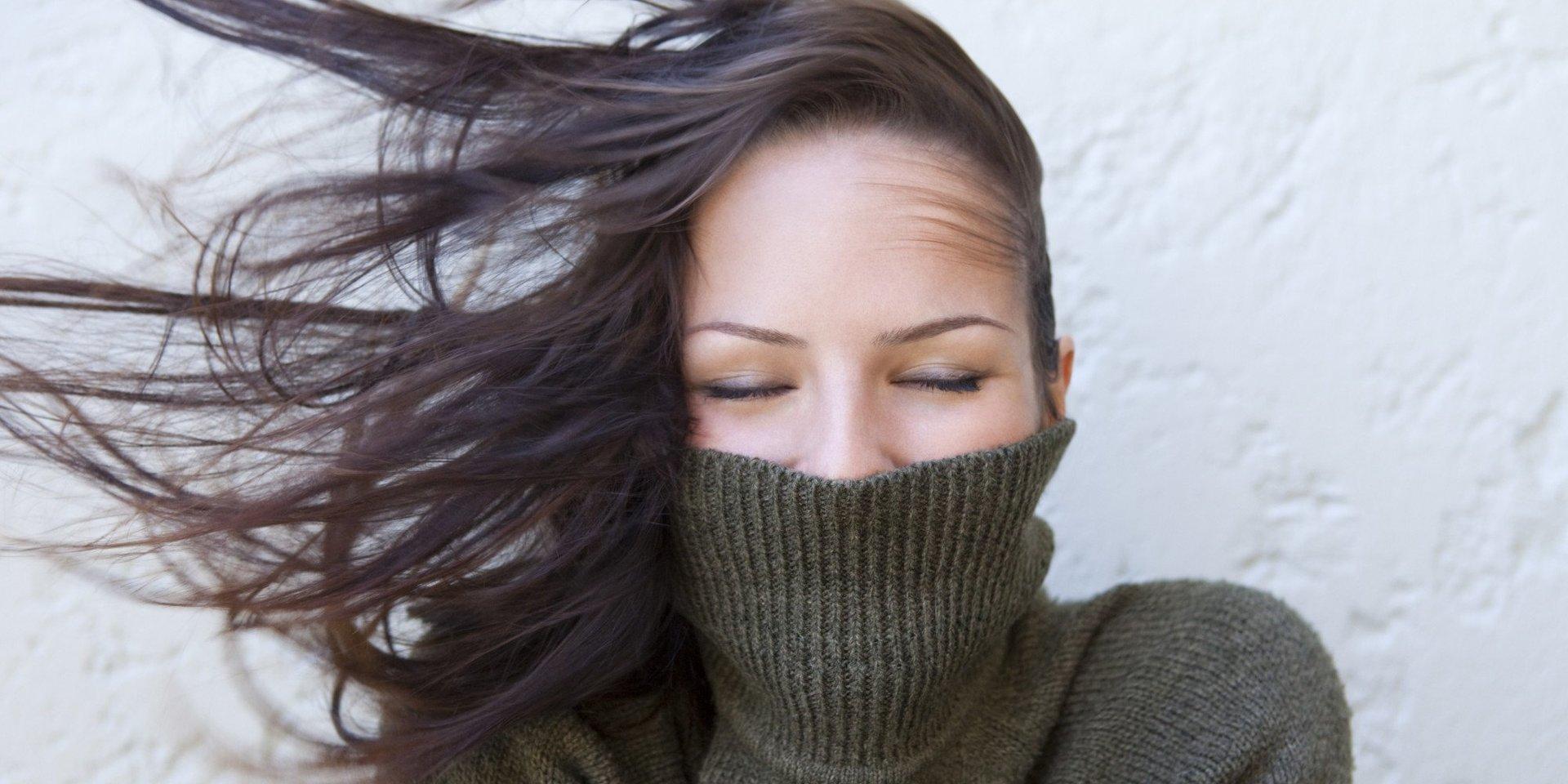 Hair Packs for Winter