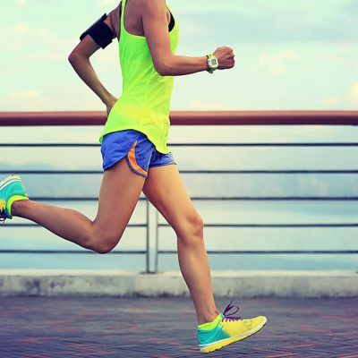 The Process Of Making Your Body A Fat Burning Machine While Running The Marathon