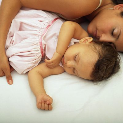 New mothers may experience drastic effects on their sleep for up to 6 years; Here's why