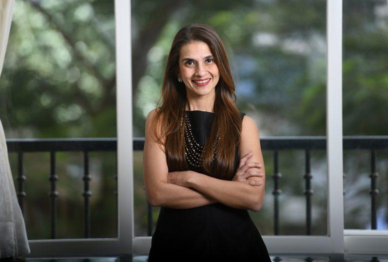 Fatima Agarkar