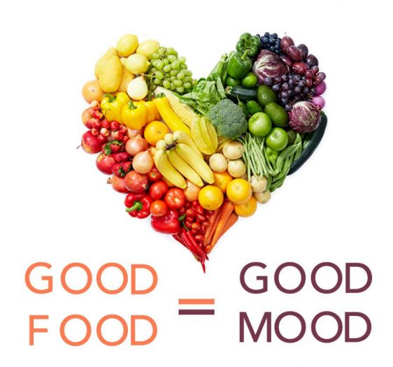Foods That Boost The Mood Women Fitness Org