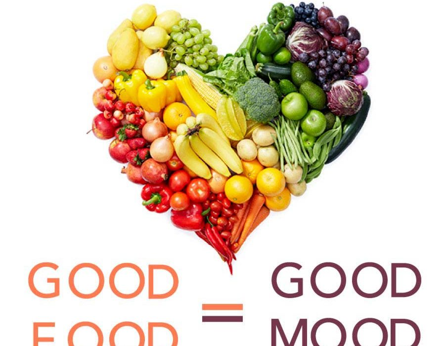 Foods That Boost The Mood